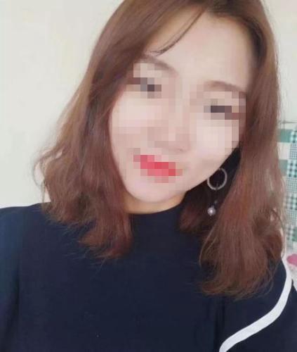 """""""内蒙古26岁女子遇害案""""犯罪嫌疑人被提起公诉"""