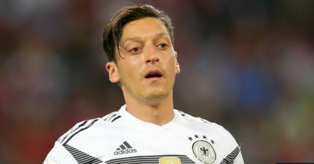 德穆斯林协会主席:批评厄齐尔,德国足协全部下课