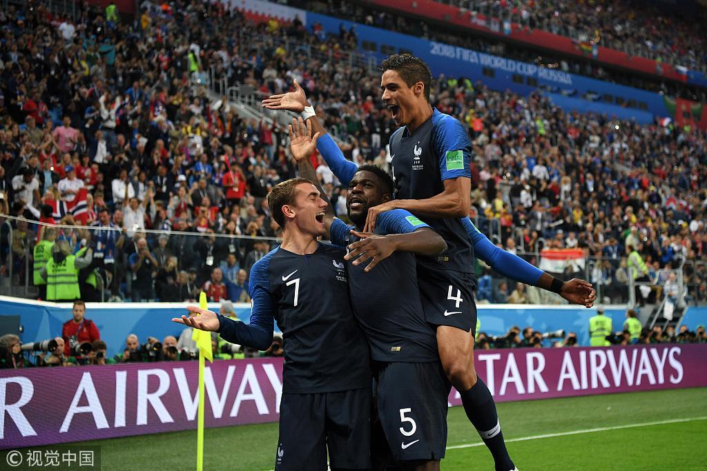 皇马巴萨提前预定世界杯冠军,可球迷纠结了:到底支持谁?