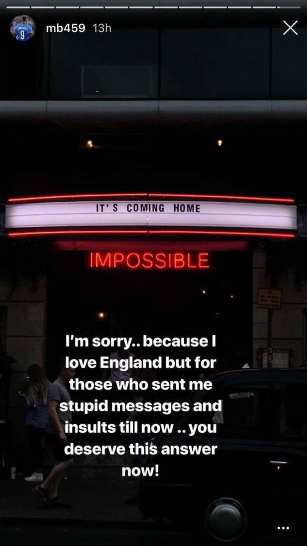 巴神怼英格兰球迷:回家了吧!但他全文都抄袭自姆巴佩
