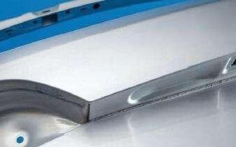铝合金材料用激光焊接工艺难点分析