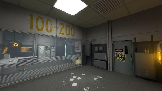 《传送门2》耗时3年制作的MOD将于今年秋季上线
