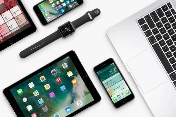 苹果秋季发布会产品将全线更新