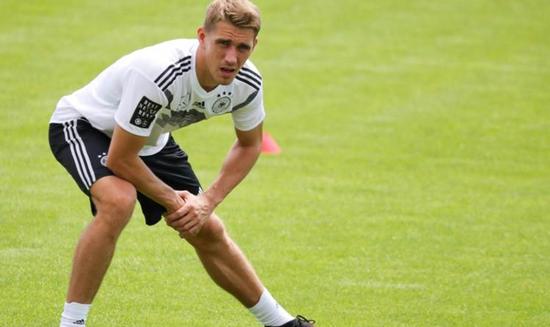 德国队落选前锋为队友辩护 球员们值得大家去宠爱