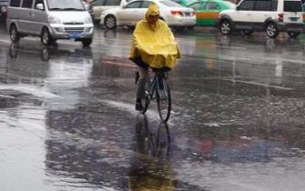 入汛以来累计降水量比去年同期少27%
