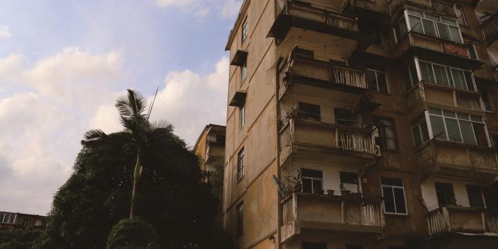 城市迭代 莫让拆迁抹去南宁城市记忆