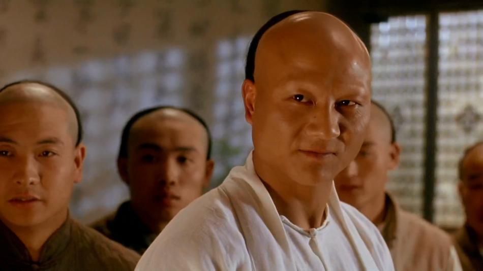 秃鹰走了!著名武术影视演员计春华逝世 享年57岁