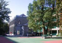2018年北京东城区重点小学:北京市东城区东交民巷小学