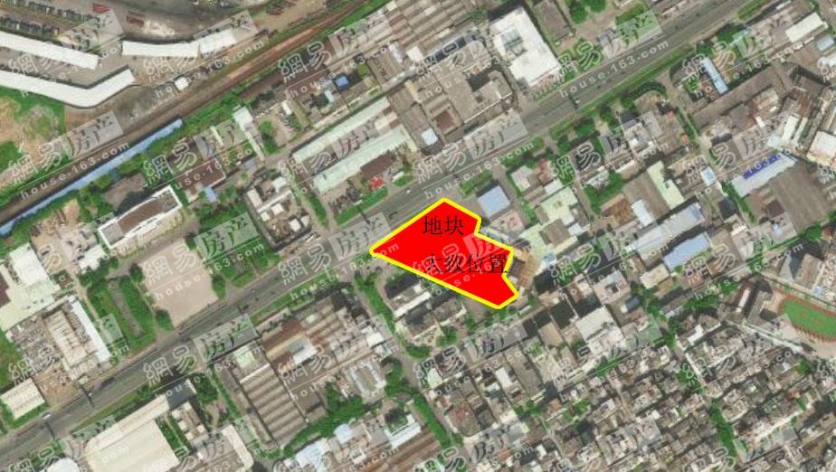 5宗地块挂拍,超6万平,总价超2.7亿,潮州土地市场开始活跃!