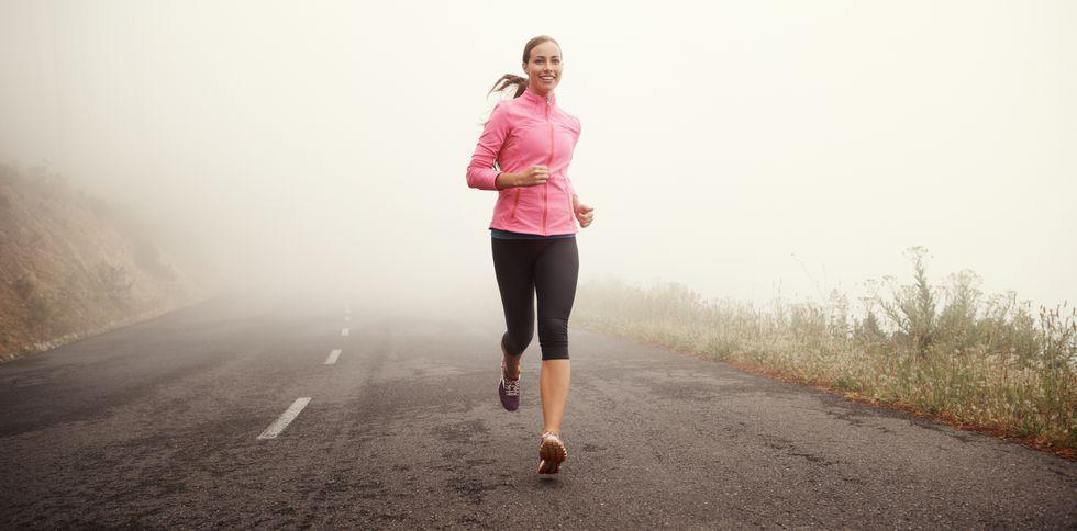 想跑步但零经验? 重点做好三件事即可