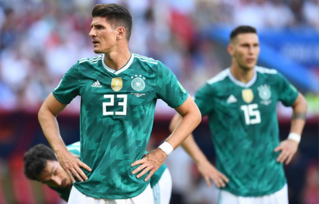 胡梅尔斯弟弟:德国队该大换血 戈麦斯岁数大应弃用