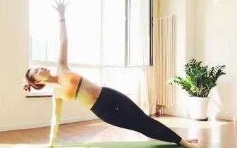 一个长期练习瑜伽的人 是什么样?