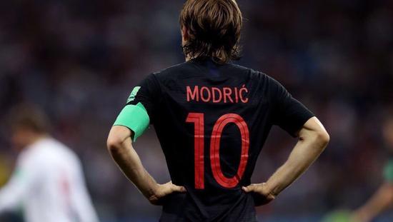 彻底服了!世界杯验出世界第一中场!金球奖给他吧