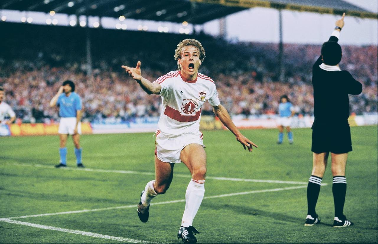 金色轰炸机!征服四大联赛+世界杯+欧洲杯+主导德国复兴
