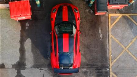 保时捷991 GT2 RS