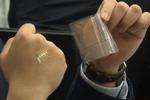 港大研发超薄感应器:10分钟检测炎症