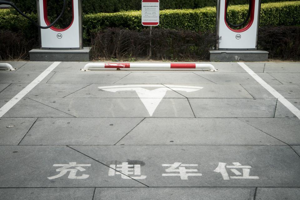 外媒:马斯克中国建厂 但想蹭其电动车热潮已太晚