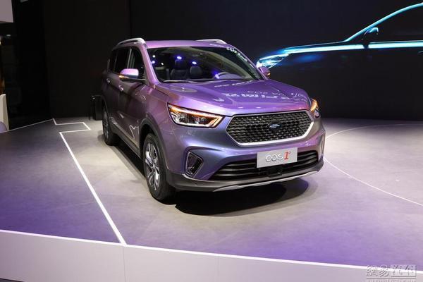 8月中下旬上市 欧尚科赛1°推4款车型