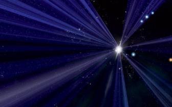 NASA发现来自宇宙深处中微子:用时37亿年到地球