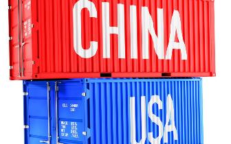 海关总署:上半年中国对美进出口同比增13.1%
