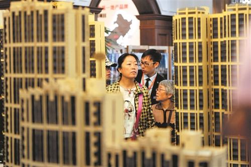 房企资金链危机频发 佳兆业接盘中弘股份海南项目