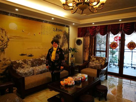 """广州用户用25年把家建成海尔空调""""新品体验厅"""""""