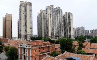 晋江五店市——闽南文化的活化石