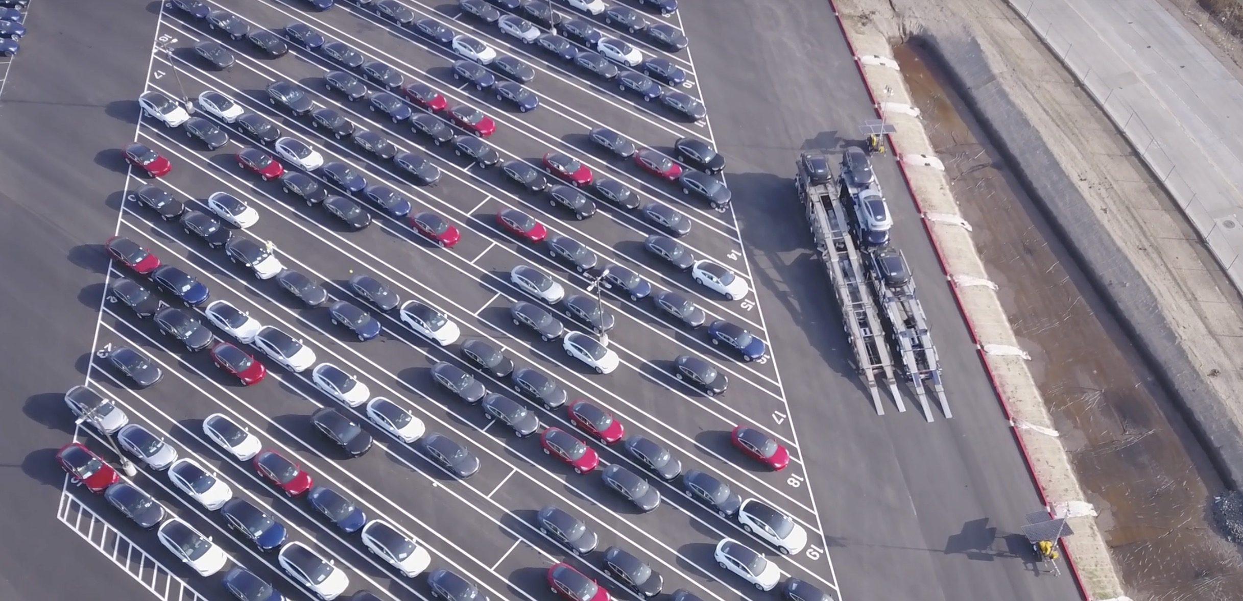 安大略取消EV补贴 加拿大Model 3销量或受冲击