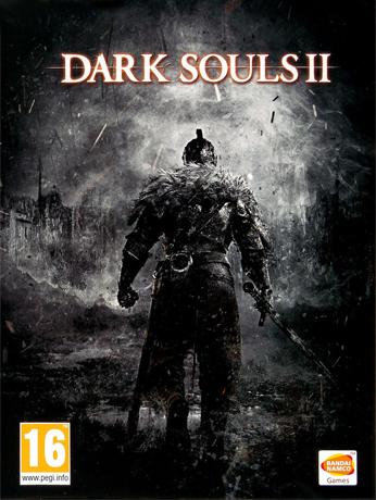 《黑暗之魂2》