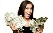 女博士3个月赚160万秘诀