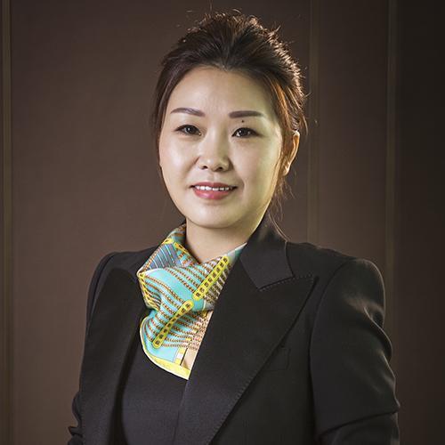 王妙玉:带领科徕尼进军智能家居领域