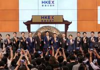 小米周五大涨约7%,股价突破20港元市值过4500亿