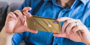多配色新iPhone X渲染图曝光