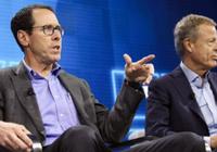 AT&T与时代华纳并购再遇挫折 美国司法部提起上