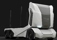 瑞士出现一款运木卡车 而且号称实现了L4级自动
