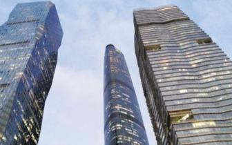 北京甲级写字楼市场下半年将迎来供应小高峰