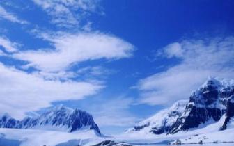 欧洲航天局:南极上空臭氧层破洞2017年秋已愈合