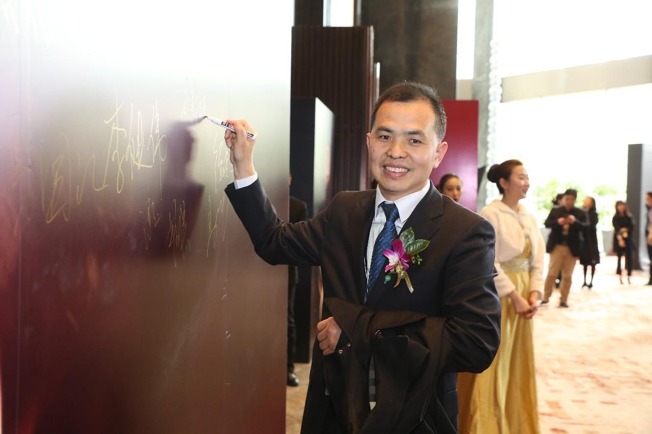 傅鹏波走后,吴圣陶也离开了兴全基金。发生了什么?