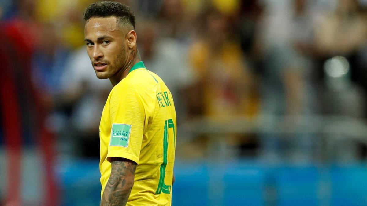 皇马特使赴巴西私洽内爹 曾力压巴萨挖走两新星