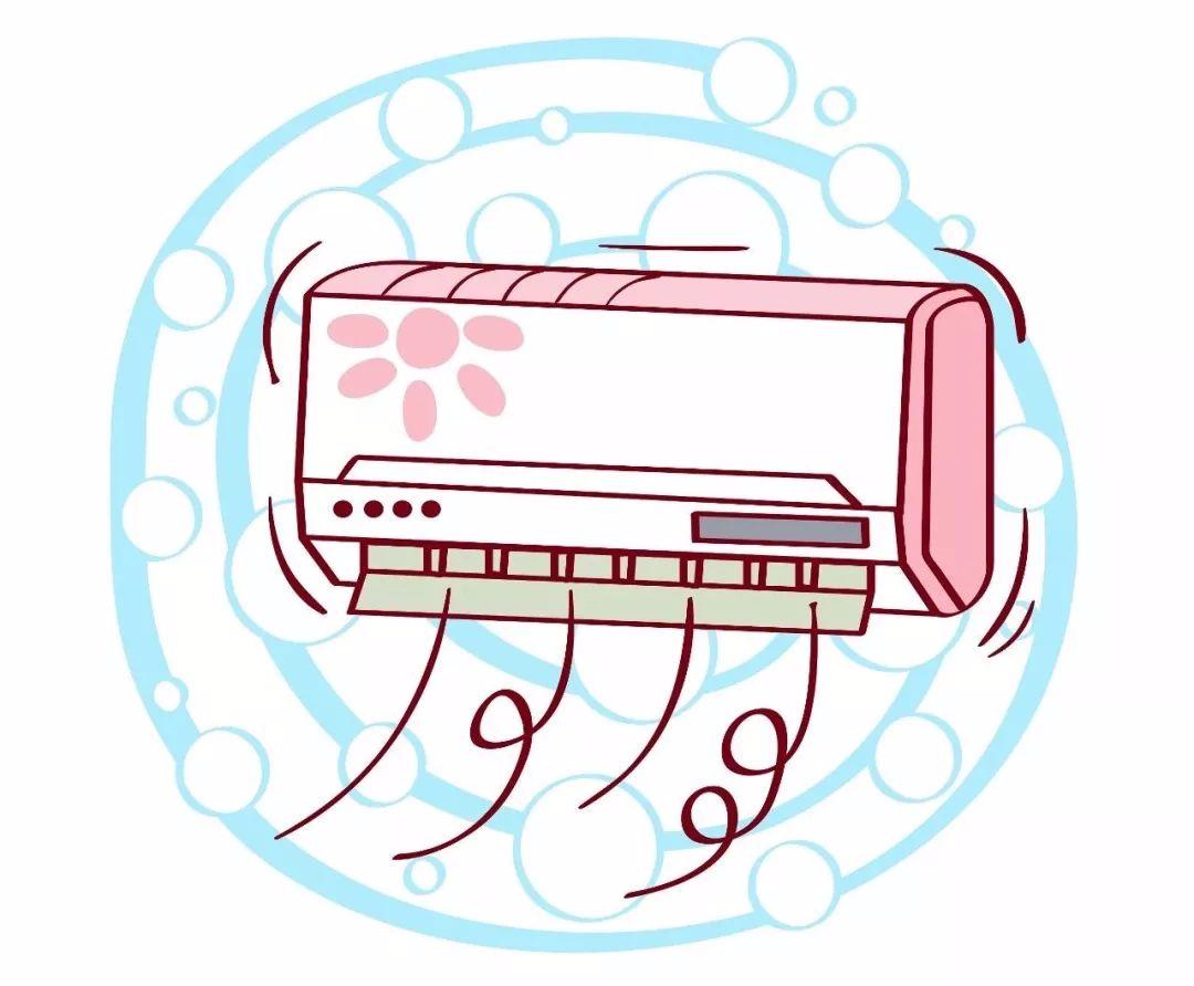空调到底是一开一关费电,还是一直开着费电?