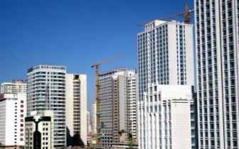 上半年房企合计销售近5万亿 拿地总额 成本下降