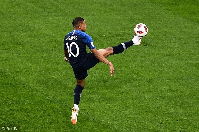 世界杯-法国时隔20年再捧大力神杯?博彩公司亮明态度
