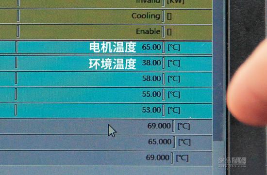 高烤的满意答卷 威马EX5高温环境体验