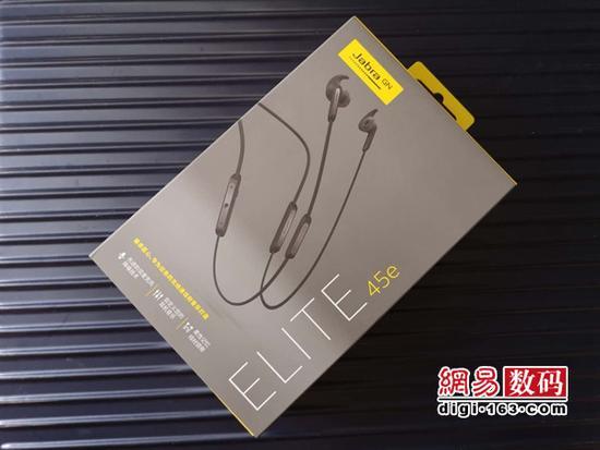 捷波朗Elite 45e体验:超乎预期的入门无线耳机
