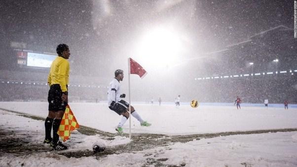 不靠谱的世界杯