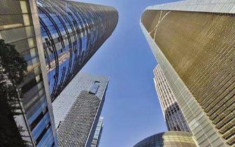 超9成百强房企销售额飙涨 举债高危期随身而到