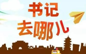 """因为项目的事 九江市委书记林彬杨批评了""""慢人"""""""