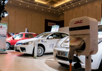 外媒:去年中国补贴电动车数百亿 政策调整会怎