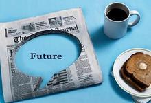 顶尖媒体如何看行业未来