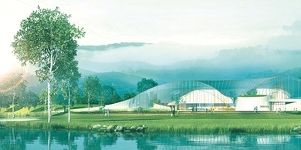 泉州市植物园新进展 二期工程近日开工建设